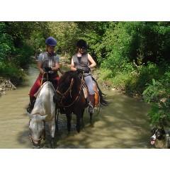 Приключенски уикенд с езда за двама